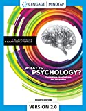 MindTapV2.0 for Pastorino/Doyle-Portillo's What is Psychology?: Foundations, Applications, and Integration, 4th Edition [Online Code]