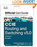CCIE Routing and Switching v5.0 Offic...