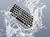 HRH Russian Language Silicone Keyboard Cover Skin