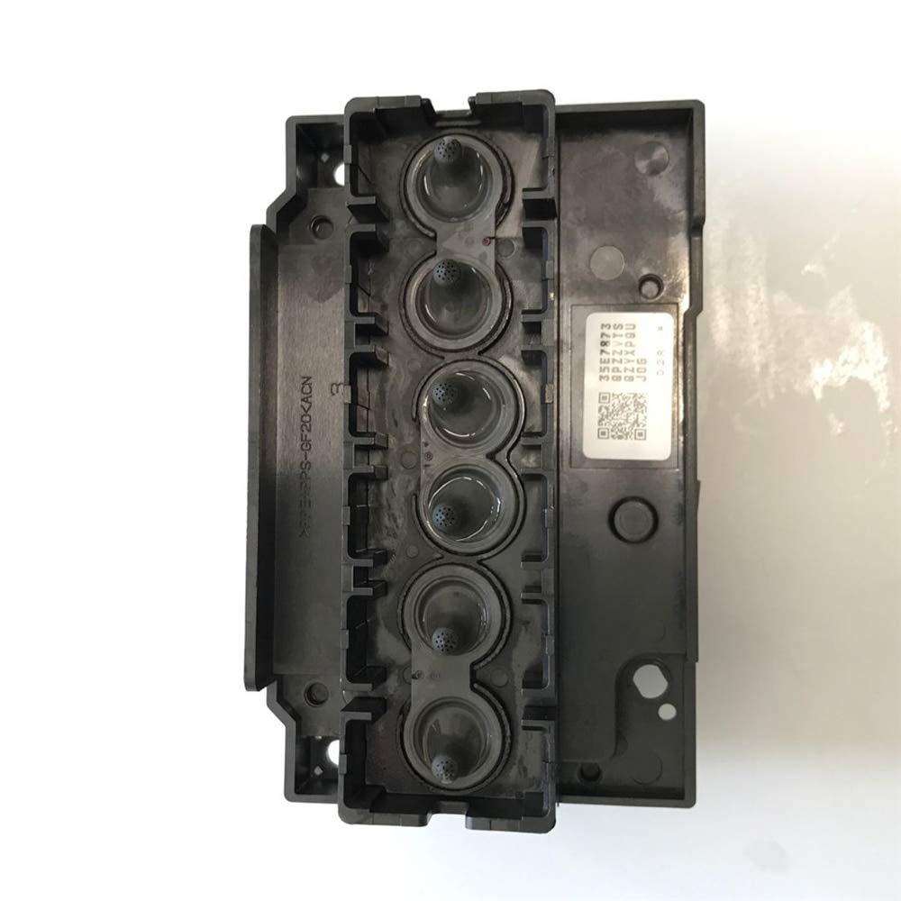 Printer Parts F173030 F173050 F173060 F173070 Printer Head Print Head Yoton for Eps0n 1390 1400 1410 1430 L1800 1500W R260 R270 R390