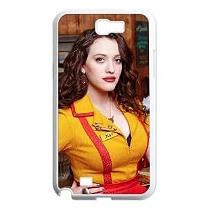 Samsung Galaxy N2 7100 Cell Phone Case White Elvis 001 Delicate gift JIS_231664