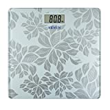 Venus Silver Personal Electronic Digital LCD Weight Machine (Light Blue)
