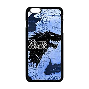 Winter coming map Cell Phone Case for iPhone plus 6