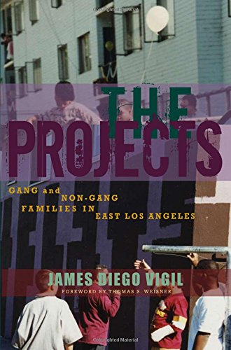 The Projects: Gang and Non-Gang Families in East Los Angeles