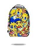 Sprayground Simpsons Anime Pileup Backpack
