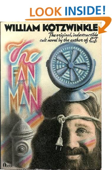Fan Man, Kotzwinkle, William