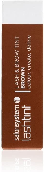 Sistema Salon Ceja de pestañas y tinte - 15ml, pack 1er (1 x 24 g)