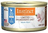 Instinct Limited Ingredient Diet Grain Free Real T...