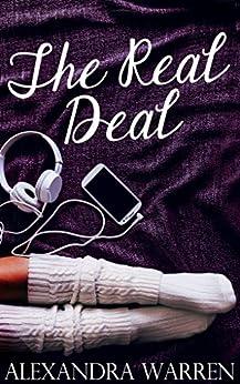 The Real Deal by [Warren, Alexandra]