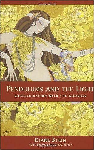 Výsledok vyhľadávania obrázkov pre dopyt Diane Stein Pendulums and the Light