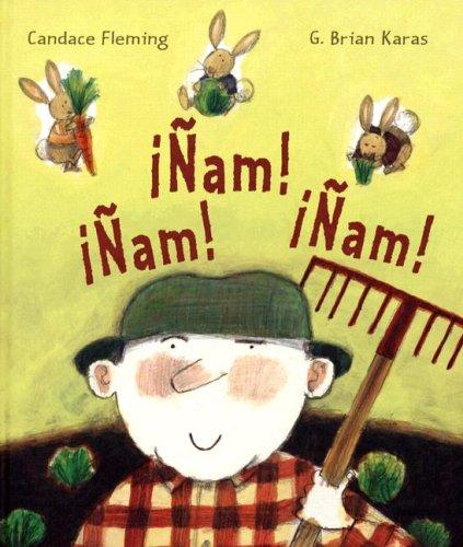Nam! Nam! Nam!/ Muncha! Muncha! Muncha! (Spanish Edition) pdf epub