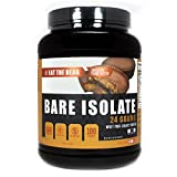 Eat The Bear, Bare Isolate Chocolate Peanut Butter 2lbs