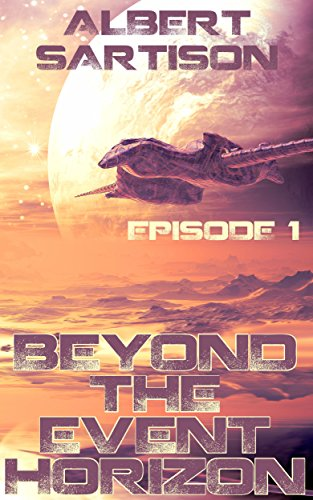 Beyond Event Horizon Episode One ebook product image