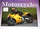 The Encyclopedia of Motorcycles, Peter Henshaw, 0791060578