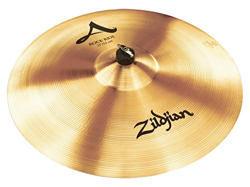 "Zildjian A Series 21"" Rock Ride Cymbal"