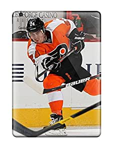 Jim Shaw Graff's Shop New Style 9992969K887026517 philadelphia flyers (53) NHL Sports & Colleges fashionable iPad Air cases