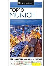 DK Eyewitness Top 10 Munich (Pocket Travel Guide)