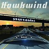 Spacehawks by Hawkwind
