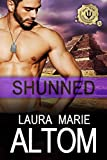 Shunned (SEAL Team: Disavowed Book 3)