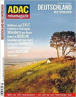 Adac Reisemagazin Thüringen Sonstige Antiquitäten & Kunst