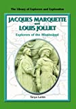 Jacques Marquette and Louis Jolliet, Tanya Larkin, 0823936252