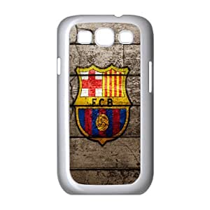 Samsung Galaxy S3 I9300 Phone Case Barcelona Nf17065