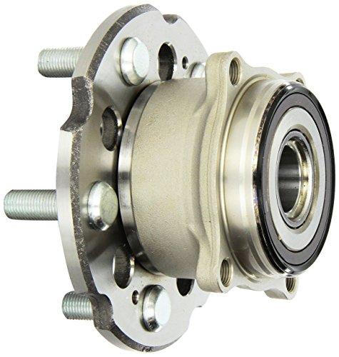 - Timken TIMHA590229 Wheel Bearing and Hub Assembly
