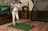 The Accurate Golf Swing