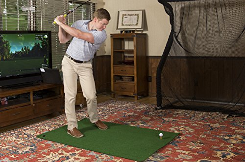 Rapsodo R-Motion and The Golf Club Simulator and Swing Analyzer - Combo package including R-Motion + 14 Club Attachments by Rapsodo (Image #1)