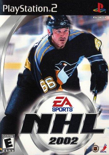 NHL 2002 PS2 Pc