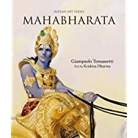 Mahabharata: Indian Art Series