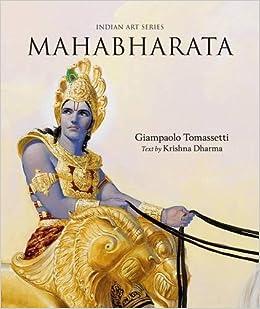 Mahabharata Indian Art Book Online At Low S In India Reviews Ratings