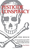 img - for The Pesticide Conspiracy book / textbook / text book