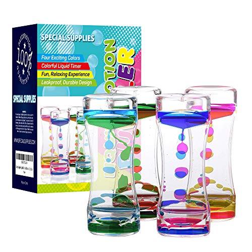 Special Supplies Liquid Motion