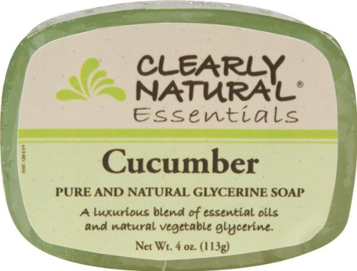 clearly-natural-bar-soap-cucumber-4-oz-3-pk