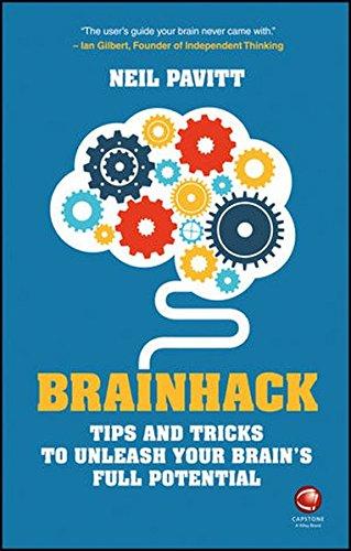 Brainhack Tricks Unleash Brains Potential product image
