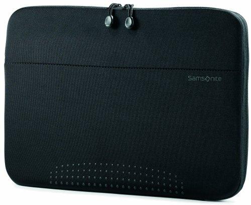 Samsonite Shuttle Laptop Case Black 43329-1041