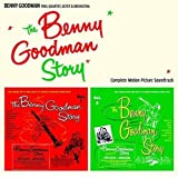 The Benny Goodman Story Vol. 1 and Vol. 2
