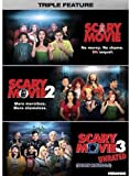 Scary Movie Triple Feature/ [DVD] [Import]