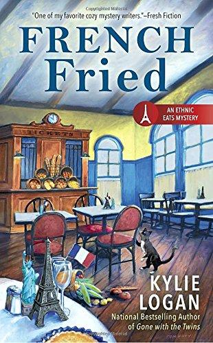 French Fried (An Ethnic Eats - Terminal Logan A