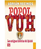 Popol Vuh 0th Edition