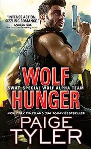 Wolf Hunger (SWAT Book 7)