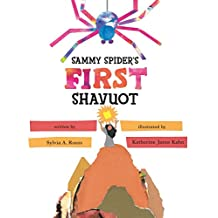 Sammy Spider's First Shavuot (Sammy Spider Set)