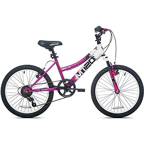 20'' Girls' Kent MT20 Mountain Bike by Generic