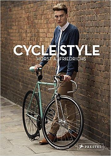 Descargar Bi Torrent Cycle Style Torrent PDF