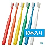 Oral Care Tuft 24 Toothbrush MS (Medium Soft) 10 Count