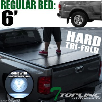 ford ranger truck bed lights - 8