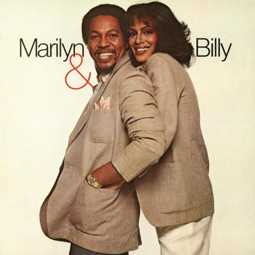 - Marilyn & Billy (Expanded Edition)
