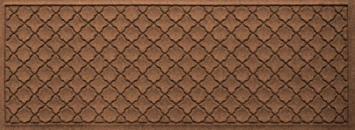 Bungalow Flooring Waterhog Indoor/Outdoor Runner Rug, 22
