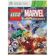 Lego Marvel: Super Heroes  - Xbox 360 - Estándar Edition